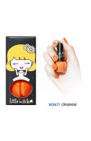 AM W2671: Amos Nail Polish Remover - Orange