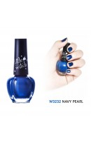 AM W3232: Amos Nail Polish Remover - Navy
