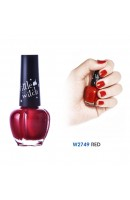 AM W2749: Amos Nail Polish Remover - Red