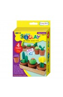 AM IC4CBMC: Amos I-Clay Set - Mini Cactus Kit