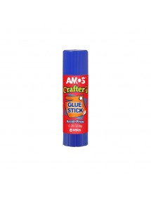 AM GSB8N: Amos Glue Stick - 8 g