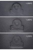 SIO-2 5KG BLACK-ICE - BLACK PORCELAIN