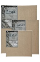KCK Raw Burlap Canvas Natural Jute - CV B1620-150