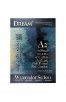 DREAM© Watercolour Paper Series 1 - WCP300A2-15