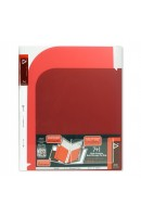 Play 7 + 1 Pocket Folio - FI 6224-RD