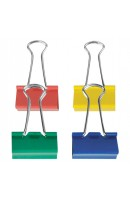 Binder Clips (Colour) - BC 32C
